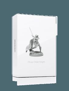 Kingdom Death: Monster – Twilight Thong