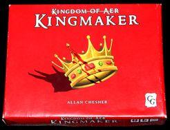 Kingdom of Aer: Kingmaker