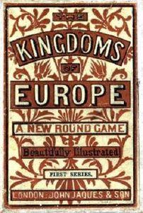 Kingdoms of Europe