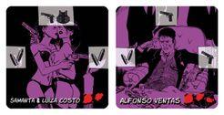 Kingpin: Colombian Cartel