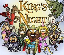 King's Night