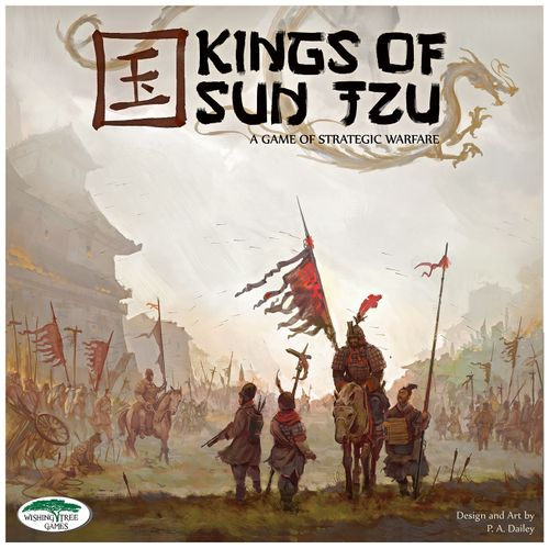 Kings of Sun Tzu