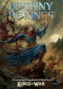 Kings of War: Destiny of Kings