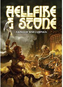 Kings of War: Hellfire & Stone