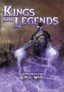Kings of War: Kings and Legends