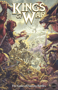 Kings of War (Second Edition)