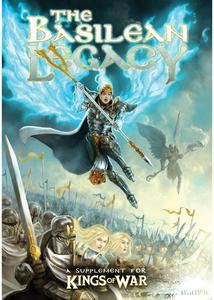 Kings of War: The Basilean Legacy