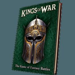 Kings of War (third edition)