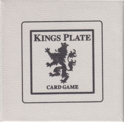 Kings Plate: Card Game – Series I