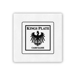 Kings Plate: Card Game – Series II