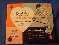 Kingsbridge Solitaire Game