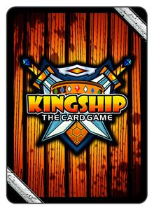 Kingship: The Card Game