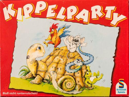 Kippelparty