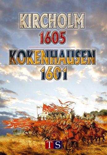 Kircholm 1605, Kokenhausen 1601