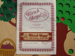 Kirsch Royal