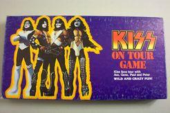 KISS on Tour Game