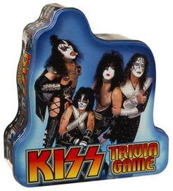 KISS Trivia Game