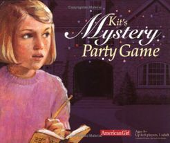 Kit's Mystery Party Game