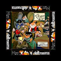 Kitsune: of Foxes and Fools