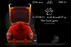 Kitten Casualty