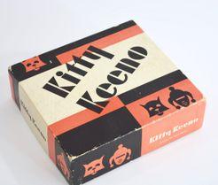 Kitty Keeno