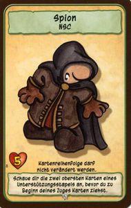 Kleine Helden 2 promo card