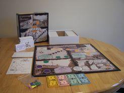 Klondike: Trivia Game on the Yukon