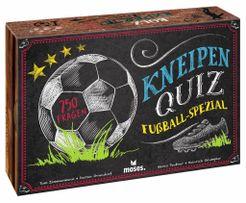 Kneipenquiz Fußball-Spezial