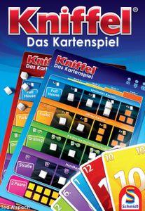 Kniffel: Das Kartenspiel