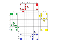 Knight-mare Chess