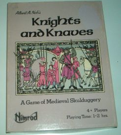 Knights and Knaves