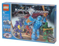 Knights Kingdom Save the Kingdom Game