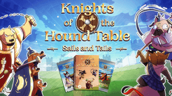 Knights of the Hound Table