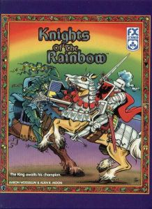Knights of the Rainbow