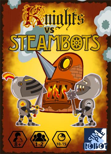 Knights vs Steambots
