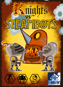 Knights vs Steambots