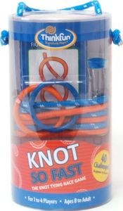 Knot So Fast