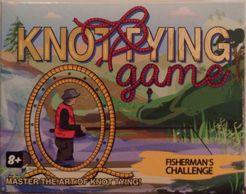 Knot Tying Game: Fisherman's Challenge