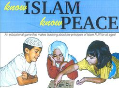 Know Islam Know Peace Board Game