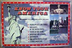 Know Your America