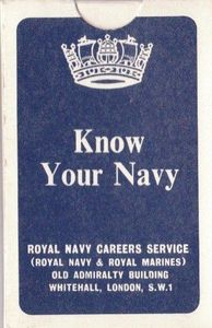 Know Your Navy