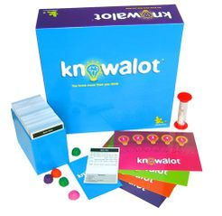 Knowalot