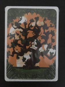 Kodama: The Tree Spirits – Kodama and Decree Cards