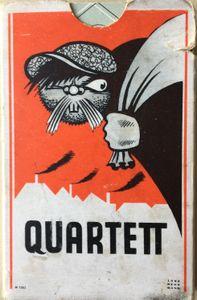 Kohlenklau Quartett