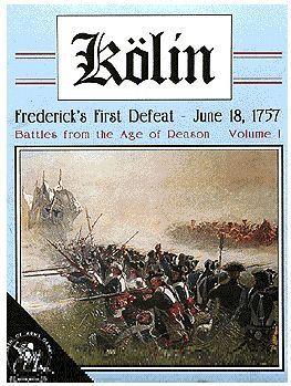 Kolin: Frederick's First Defeat – June 18, 1757