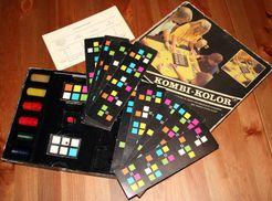 Kombi-Kolor