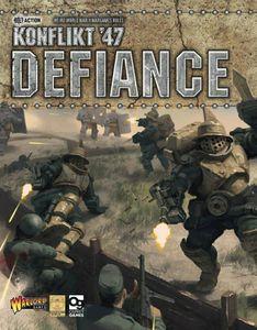 Konflikt '47: Defiance