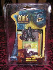 Kong Power Slam Battle Card Game