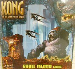 Kong: Skull Island Game