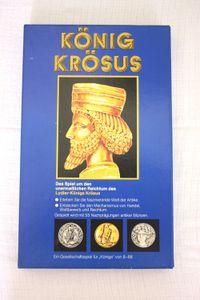 König Krösus